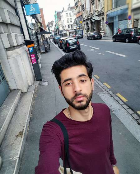 Rencontre homme arabe a montreal
