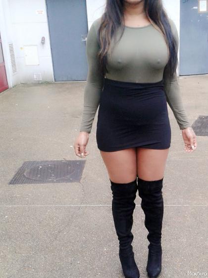 escort black a paris plan cul tours