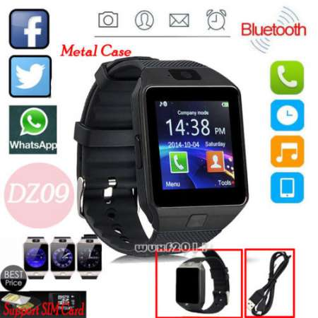 pdf dz09 smart watch franc