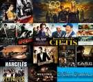 je vends des films et une serie 2017