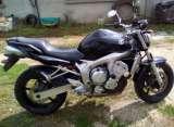Moto Yamaha année 2007