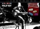 COURS DE GUITARE / CHANT (PHILIP ROY)