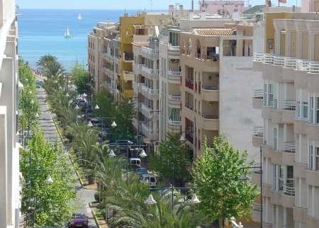 Appartement Torrevieja  près des plages