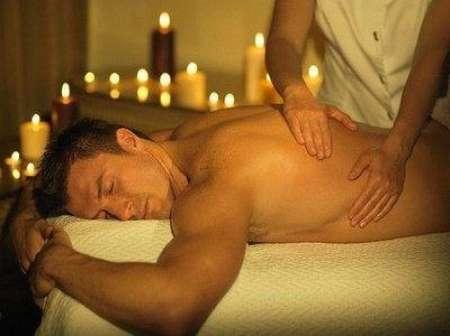 Bien être-relaxation -Villeurbanne par masseur