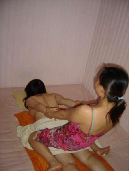 massage Thailandais avec masseuses experimentées