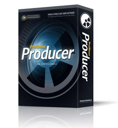 Photodex Proshow Producer 4.0