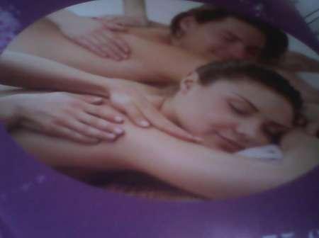massage  ASIATIQUE naturiste