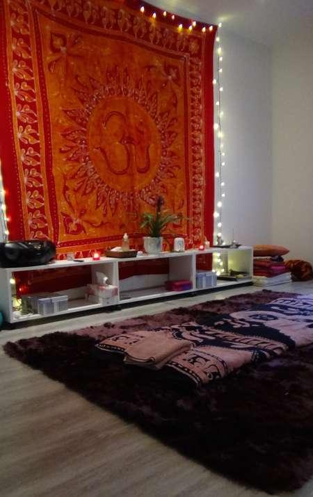 H propose Massage Tantrique Perpignan