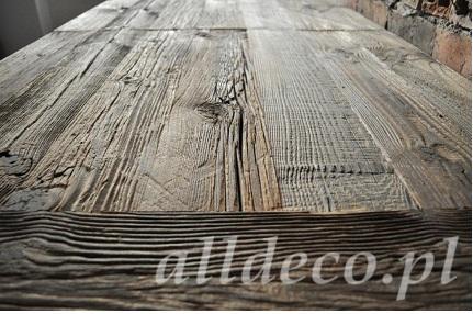 ancien bois polonais
