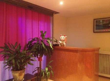 Chun mei massage et relaxation paris 75015 rencontre a proximite gratuitement - Massage porte de versailles ...