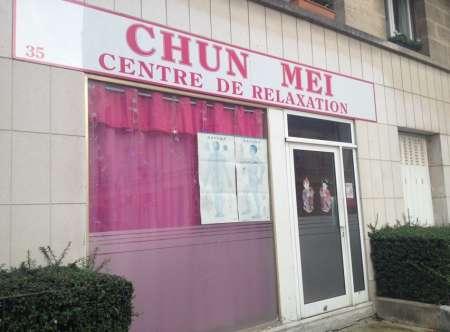 Salon de chun mei massage paris 15 rencontre a proximite - Salon de massage avec finition a paris ...