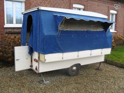 caravane cisita 300 moins de 500kg acheter et vendre gratuitement. Black Bedroom Furniture Sets. Home Design Ideas