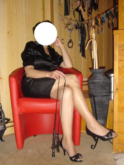 rencontre femme dominatrice paris